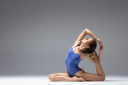 Five yoga experts' favourite yoga poses