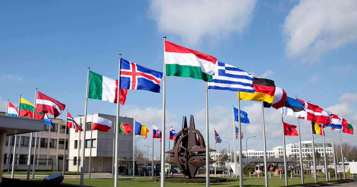 Will NATO's New Headquarters Be Named After McCain?