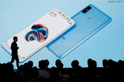 Redmi 6 series coming to India. Check out key features