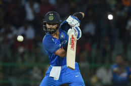 Kohli rested for Asia cup, Rohit to lead