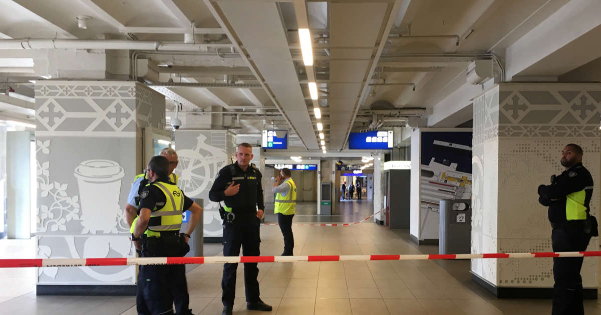 "Man who stabbed two tourists in Amsterdam motivated by ""insults"" to Islam - prosecutors"