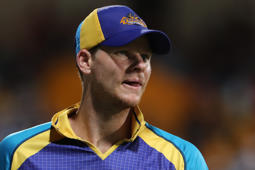 Steve Smith pulls out of CPL