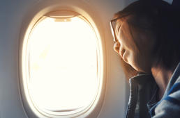 Jet lag: Five scientifically proven cures