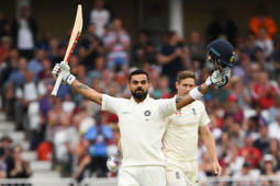 Kohli reclaims No.1 spot in Test rankings