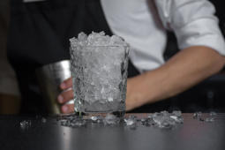 The shocking reason you should avoid ice in restaurants