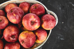 Four ways to keep your apples fresh for longer