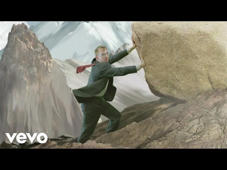 a man rock climbing: Get the new EP here: https://lnk.to/AviciEPAvicii  #Avicii #Levels #vevo #electronic #vevoofficial