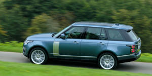 Engine and Transmission: The Range Rover has three basic powertrain lineups, each with its own set of strengths and weaknesses.