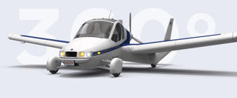 The world's first flying car will soon be on sale