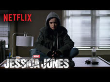 "Watch the Jessica Jones Official Trailer.  After a tragic ending to her short-lived Super Hero stint, Jessica Jones is rebuilding her personal life and career as a private detective in Hell's Kitchen. It's time the world knew her name...  Marvel's Jessica Jones All Episodes November 20 netflix.com/marvelsjessicajones  Song: ""Thousand Eyes"" by Of Monsters and Men  Watch Marvel's Jessica Jones Now: https://www.netflix.com/title/80002311  #Netflix #MarvelsJessicaJones #KrystenRitter SUBSCRIBE: http://bit.ly/29qBUt7  About Netflix: Netflix is the world's leading internet entertainment service with 130 million memberships in over 190 countries enjoying TV series, documentaries and feature films across a wide variety of genres and languages. Members can watch as much as they want, anytime, anywhere, on any internet-connected screen. Members can play, pause and resume watching, all without commercials or commitments. Connect with Netflix Online: Visit Netflix WEBSITE: http://nflx.it/29BcWb5 Like Netflix on FACEBOOK: http://bit.ly/29kkAtN Follow Netflix on TWITTER: http://bit.ly/29gswqd Follow Netflix on INSTAGRAM: http://bit.ly/29oO4UP Follow Netflix on TUMBLR: http://bit.ly/29kkemT  Marvel's Jessica Jones 