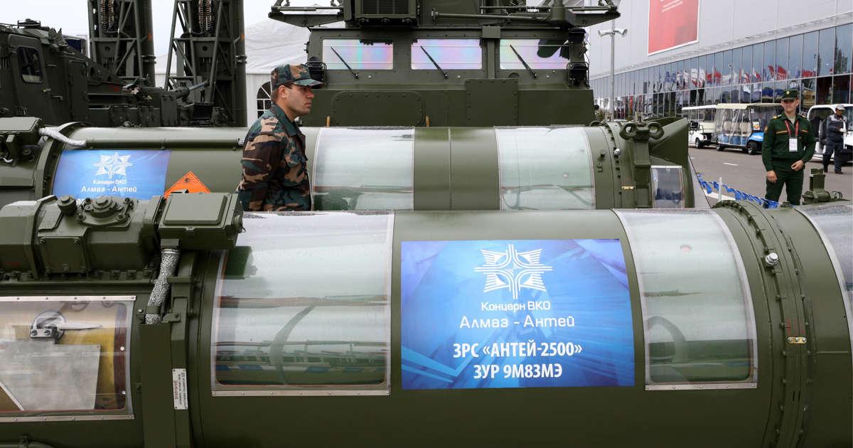 Did Trumps ambassador to NATO threaten Russia with preemptive strikes?