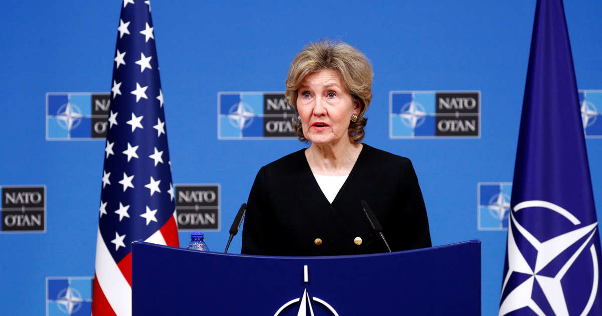 Trumps ambassador to NATO sets off diplomatic incident with a nuclear edge