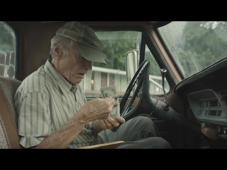 "Nobody Runs Forever. #TheMule in Theaters December 14.  http://www.facebook.com/TheMuleFilm/   http://twitter.com/TheMuleFilm http://www.instagram.com/themulefilm/ http://www.themulefilm.com/  From Warner Bros. Pictures, Imperative Entertainment and BRON Creative comes Clint Eastwood's newest feature film, the drama ""The Mule.""  In addition to directing, the veteran actor will step in front of the lens again, alongside fellow stars Bradley Cooper, Laurence Fishburne, Michael Peña, Dianne Wiest and Andy Garcia, as well as Alison Eastwood, Taissa Farmiga, Ignacio Serricchio and Loren Dean, Eugene Cordero.  Eastwood stars as Earl Stone, a man in his 80s who is broke, alone, and facing foreclosure of his business when he is offered a job that simply requires him to drive.  Easy enough, but, unbeknownst to Earl, he's just signed on as a drug courier for a Mexican cartel.  He does well—so well, in fact, that his cargo increases exponentially, and Earl is assigned a handler.  But he isn't the only one keeping tabs on Earl; the mysterious new drug mule has also hit the radar of hard-charging DEA agent Colin Bates.  And even as his money problems become a thing of the past, Earl's past mistakes start to weigh heavily on him, and it's uncertain if he'll have time to right those wrongs before law enforcement, or the cartel's enforcers, catch up to him.  ""The Mule"" marks Oscar-winner Eastwood's first time on both sides of the camera since he starred in 2009's critically acclaimed ""Gran Torino.""  Cooper, who stars as Bates, received his most recent Oscar nominations for his work with Eastwood, acting in and producing ""American Sniper""; he will next be seen in his feature directorial debut, ""A Star Is Born.""  Oscar nominee Fishburne (""What's Love Got to Do with It,"" TV's ""Black-ish"") plays a DEA special agent in charge; Peña (upcoming ""Ant-Man and the Wasp,"" Netflix's ""Narcos"") plays a fellow agent; Oscar winner Wiest (""Bullets Over Broadway,"" ""Hannah and Her Sisters,"" TV's ""Life in Pieces"") plays Earl's ex-wife; Oscar nominee Garcia (""The Godfather: Part III"") plays a cartel boss; Alison Eastwood (""Rails & Ties"") plays Earl's daughter; Farmiga (""The Nun"") plays the role of Earl's granddaughter; Serricchio (Netflix's ""Lost in Space,"" ""The Wedding Ringer"") plays Earl's cartel handler; Dean (""Space Cowboys"") plays another agent; and Cordero (""Kong: Skull Island"") plays a cartel member.  Clint Eastwood (""Sully,"" ""American Sniper"") directed from a screenplay by Nick Schenk (""Gran Torino""), inspired by the New York Times Magazine article ""The Sinaloa Cartels' 90-Year-Old Drug Mule"" by Sam Dolnick.  Eastwood also produced the film under his Malpaso banner, along with Tim Moore, Kristina Rivera and Jessica Meier, and Imperative Entertainment's Dan Friedkin and Bradley Thomas.  The film's executive producers are Dave Bernad, Ruben Fleischer, Todd Hoffman and Aaron Gilbert.  Jillian Apfelbaum and David M. Bernstein co-produced.  Eastwood's team behind the scenes includes director of photography Yves Bélanger (""Brooklyn,"" ""Dallas Buyers Club"") and production designer Kevin Ishioka (""The 15:17 to Paris""), along with longtime costume designer Deborah Hopper and Oscar-winning editor Joel Cox (""Unforgiven""), who have worked with Eastwood throughout the years on numerous projects.  A Warner Bros. Pictures Presentation, in Association with Imperative Entertainment, in Association with BRON Creative, a Malpaso Production, ""The Mule"" will be released in theaters December 14, 2018, distributed by Warner Bros. Pictures."