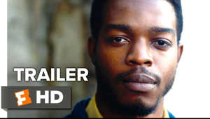 a close up of Stephan James: Check out the official If Beale Street Could Talk trailer starring Regina King! Let us know what you think in the comments below. ► Buy Tickets to If Beale Street Could Talk: https://www.fandango.com/if-beale-street-could-talk-213339/movie-overview?cmp=MCYT_YouTube_Desc  US Release Date: November 30, 2018 Starring: Regina King, Ed Skrein, Dave Franco Directed By: Barry Jenkins Synopsis:  A woman in Harlem desperately scrambles to prove her fiancé innocent of a crime while carrying their first child.   Watch More Trailers:  ► Hot New Trailers: http://bit.ly/2qThrsF ► Drama Trailers: http://bit.ly/2ARA8Nk ► Documentary Trailers: http://bit.ly/2AR1GSW  Fuel Your Movie Obsession:  ► Subscribe to MOVIECLIPS TRAILERS: http://bit.ly/2CNniBy ► Watch Movieclips ORIGINALS: http://bit.ly/2D3sipV ► Like us on FACEBOOK: http://bit.ly/2DikvkY  ► Follow us on TWITTER: http://bit.ly/2mgkaHb ► Follow us on INSTAGRAM: http://bit.ly/2mg0VNU  The Fandango MOVIECLIPS TRAILERS channel delivers hot new trailers, teasers, and sneak peeks for all the best upcoming movies. Subscribe to stay up to date on everything coming to theaters and your favorite streaming platform.  #IfBealeStreetCouldTalk #BarryJenkins