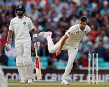 'Won't be fair to say Kohli dominated Anderson'
