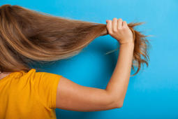 Common things you do that can cause hair loss