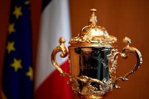 The Webb Ellis Cup - The World Cup of Rugby Union
