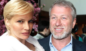 Former wife of Roman Abramovich gives first interview in a decade