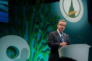 Michael Gove, Secretary of State for Environment, Food and Rural Affairs