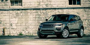 2018 Land Rover Range Rover Evoque in Depth: Style and Flair: The smallest Range Rover, the Evoque, has brought the brand's heritage down to a lower price, offering a stylish exterior and a luxurious cabin.