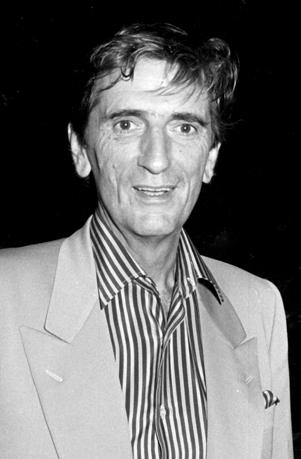 BEVERLY HILLS, CA - AUGUST 20:  Harry Dean Stanton attends Camerman and Technical Awards on August 20, 1983 at the Beverly Hilton Hotel in Beverly Hills, California. (Photo by Ron Galella/WireImage)