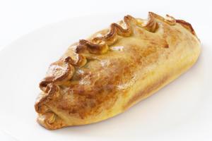Jill Venables said that while filo pastry is still high in fat, it has fewer calories than shortcrust and should be served in local hospitals instead of the local pasty.