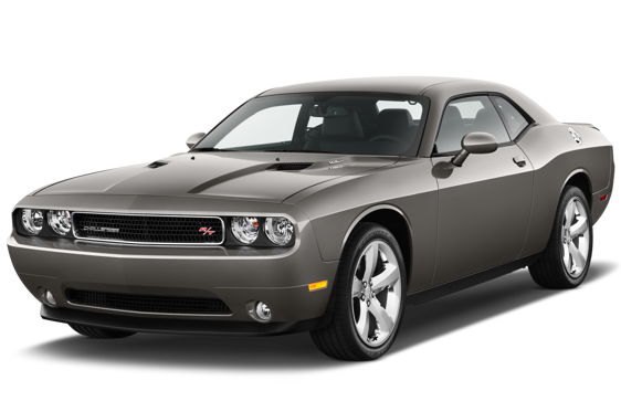 Slide 1 of 25: 2014 Dodge Challenger