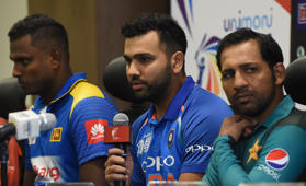 India v Pakistan: What cricketers say