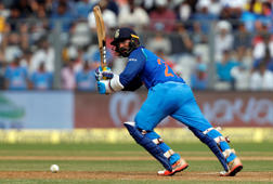'India has to move away from Karthik in ODIs'