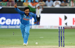 'Jadhav's bowling helping him secure middle-order spot'