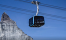 Reach new heights by visiting the world's highest cableway