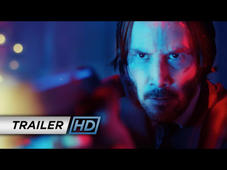 "Don't set him off. Starring Keanu Reeves, Willem Dafoe, Adrianne Palicki, Michael Nyqvist, Alfie Allen, Lance Reddick, and Dean Winters.   #JohnWick  http://www.Facebook.com/JohnWickMovie http://www.Twitter.com/JohnWickMovie http://JohnWickTheMovie.com    An ex-hitman comes out of retirement to track down the gangsters that took everything from him. With New York City as his bullet-riddled playground, JOHN WICK (Keanu Reeves) is a fresh and stylized take on the ""assassin genre""."