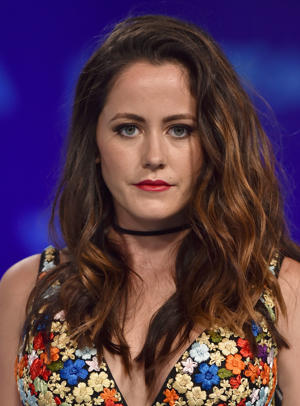 Jenelle Evans arrives at the 2017 MTV Video Music Awards at The Forum on August 27, 2017 in Inglewood, California.  (Photo by Axelle/Bauer-Griffin/FilmMagic)