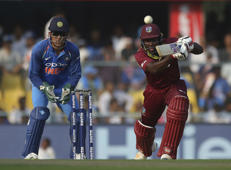 'Soft dismissals cost West Indies'