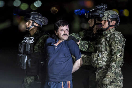<!--:es-->Fiscalía desestima varios cargos contra El Chapo Guzmán previo al inicio de su juicio<!--:-->
