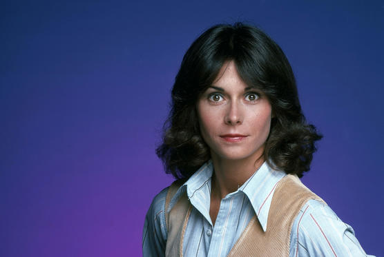 Slide 1 of 80: UNITED STATES - JUNE 15: CHARLIE'S ANGELS - AD Gallery - 6/15/76 Kate Jackson (Photo by ABC Photo Archives/ABC via Getty Images)