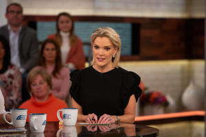 MEGYN KELLY TODAY -- Pictured: Megyn Kelly on Wednesday, October 24, 2018 -- (Photo by: Nathan Congleton/NBC/NBCU Photo Bank via Getty Images)