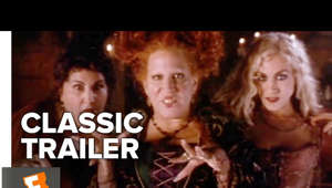 Check out the official Hocus Pocus (1993) Trailer starring Bette Midler! Let us know what you think in the comments below. ► Buy or Rent on FandangoNOW: https://www.fandangonow.com/details/movie/hocus-pocus-1993/MMV8E324C1648120D343EDBEA943E7FDF0EA?ele=searchresult&elc=hocus%20pocus&eli=0&eci=movies&cmp=MCYT_YouTube_Desc   Starring: Bette Midler, Sarah Jessica Parker, Kathy Najimy Directed By: Kenny Ortega Synopsis: A curious youngster moves to Salem, where he struggles to fit in before awakening a trio of diabolical witches that were executed in the 17th century.  Watch More Classic Trailers: ► Horror Films: http://bit.ly/2D21x45 ► Comedies: http://bit.ly/2qTCzPN ► Dramas: http://bit.ly/2tefVm2 ► Sci-Fi Movies: http://bit.ly/2msyb5C ► Animated Movies: http://bit.ly/2HqZZ2c ► Documentaries: http://bit.ly/2Fs2zFd ► Musicals: http://bit.ly/2oDFckX ► Romantic Comedies: http://bit.ly/2qQVieQ ► Superhero Films: http://bit.ly/2FtNZgi ► Westerns: http://bit.ly/2mrOEXG ► War Movies: http://bit.ly/2qX4u18 ► Trailers By Year: http://bit.ly/2qTCxHF  Fuel Your Movie Obsession:  ► Subscribe to CLASSIC TRAILERS: http://bit.ly/2D01HJi ► Watch Movieclips ORIGINALS: http://bit.ly/2D3sipV ► Like us on FACEBOOK: http://bit.ly/2DikvkY  ► Follow us on TWITTER: http://bit.ly/2mgkaHb ► Follow us on INSTAGRAM: http://bit.ly/2mg0VNU  Subscribe to the Fandango MOVIECLIPS CLASSIC TRAILERS channel to rediscover all your favorite movie trailers and find a classic you may have missed.