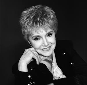 DAYS OF OUR LIVES -- Season 28 -- Pictured: Peggy McCay as Caroline Brady -- Photo by: Joseph Del Valle/NBC/NBCU Photo Bank