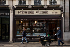Patisserie Valerie Chain Faces Crisis Over £20million Hole In Finances