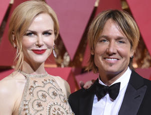 Keith Urban and Nicole Kidman have teamed up for a sweet duet!