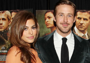 Ryan Gosling and Eva Mendes are one of Hollywood's most mysterious A-list couples — and they want to keep it that way.