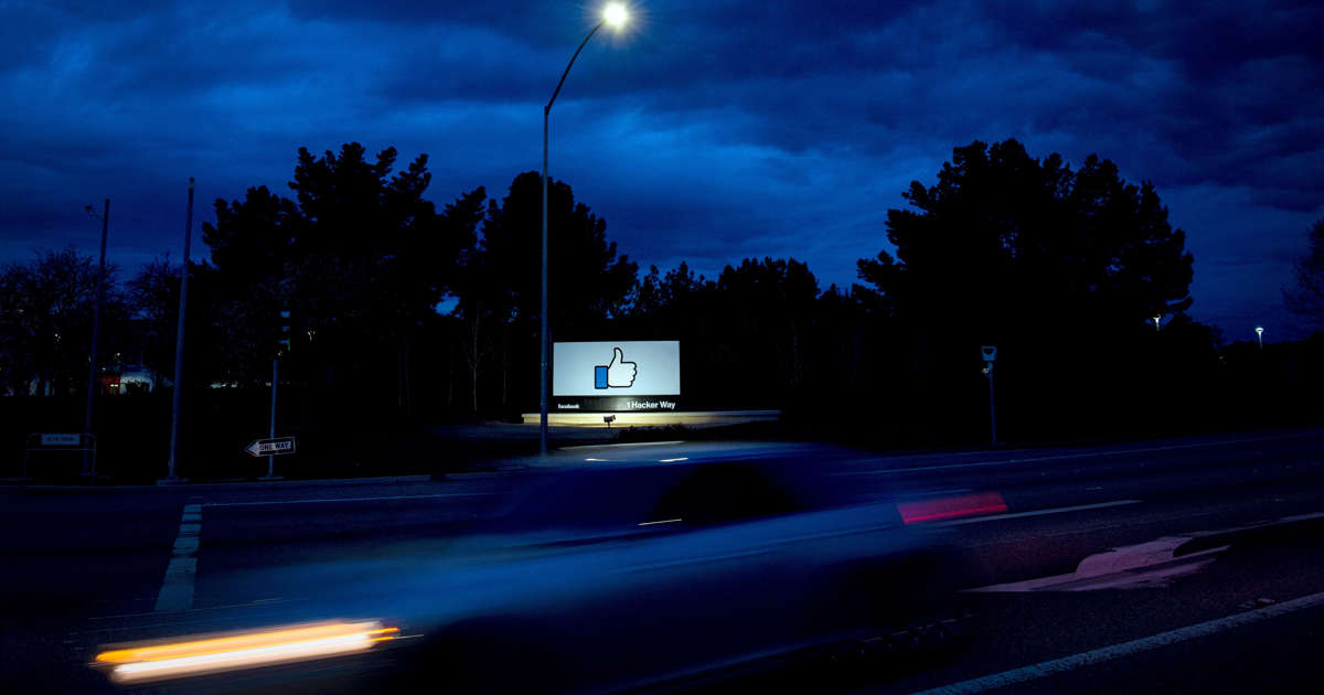 Facebook says fewer users were affected by a data breach — but more information was taken