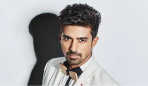 Saqib Saleem has revealed his #MeToo story saying that he was sexually harassed at the age of 21.