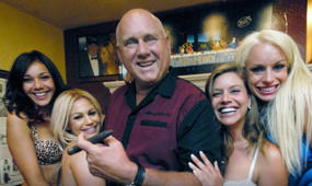 Dennis Hof, reality TV star and Nevada brothel owner, dead at 72