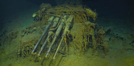 World War II aircraft carrier found by deep-sea expedition