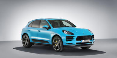 The refreshed Macan's most significant updates are in the engine room and the interior. Read more and see pictures of the 2019 Porsche Macan at Car and Driver.