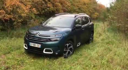 Citroën C5 Aircross quick test