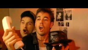 Music video by The Beastie Boys performing (You Gotta) Fight For Your Right (To Party). (C) 1986 The Island Def Jam Music Group