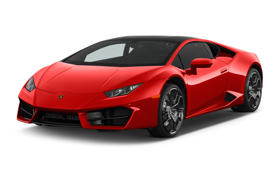 Slide 1 of 25: 2018 Lamborghini Huracán